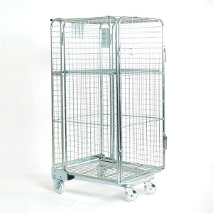 SRC - Security Roll Cage