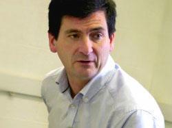 John Mitchell returns to Pluscrates