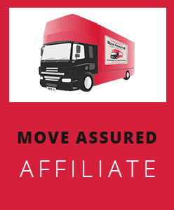 Move Assured Affiliate Logo