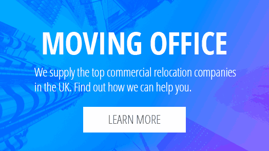 Crate Hire for Moving office - We supply the top commericial relocation companies in the UK. Find out how we can help you.